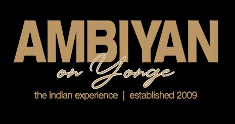 Ambiyan - Younge Logo