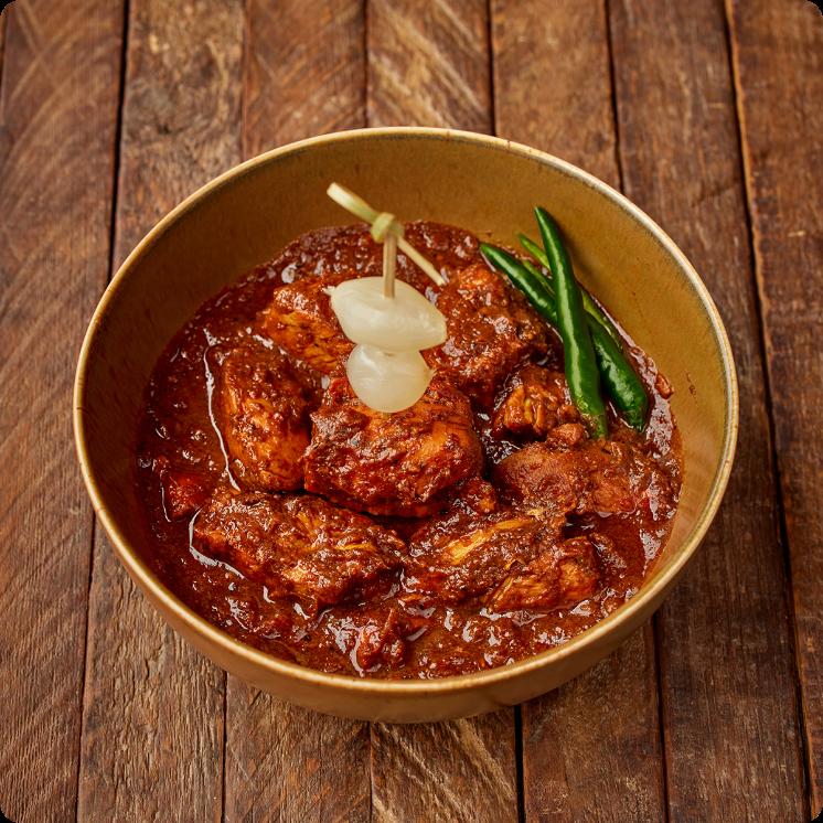 Ambiyan - Chicken Vindaloo
