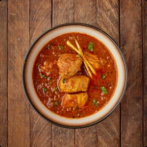 Ambiyan - Dhaba Chicken