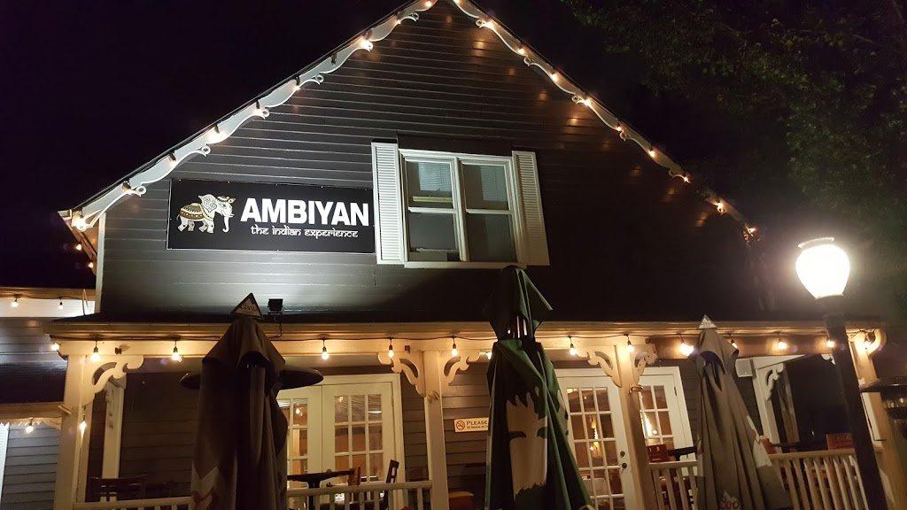 Ambiyan - Main Unionville