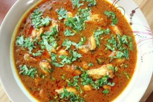 Ambiyan - Dhaba Chicken Curry
