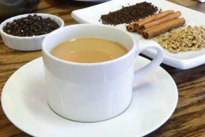 Ambiyan - Fresh Brewed Chai Tea