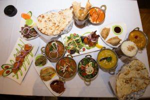 Ambiyan - Value Meal combo