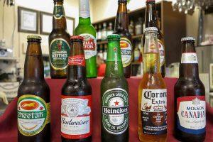 Ambiyan - Beer Bottle